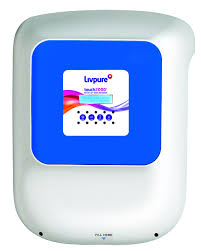 Livpure Touch 2000 +(RO+UV+UF+TASTE ENHANCER)