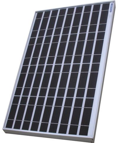 Luminous Solar Panel 150 Watt 12V - Poly Crys.